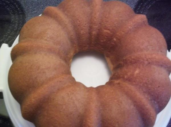 Semi Homemade Cake Batter Recipe