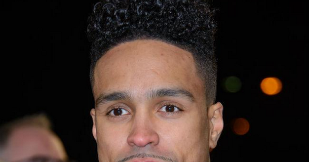 Ashley Banjo claims Dancing On Ice stars are getting together