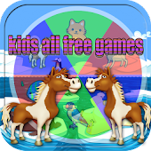 Kids all Free games 1