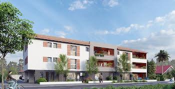 appartement à Labenne (40)