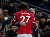 Na speculatie rond Rode Duivels: 'Ook José Mourinho wil herenigd worden met Marouane Fellaini'