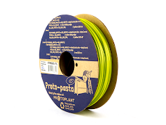 CLEARANCE - Proto-Pasta For the Lulz Metallic Green HTPLA - 2.85mm (0.5kg)