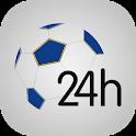 Parma 24h icon