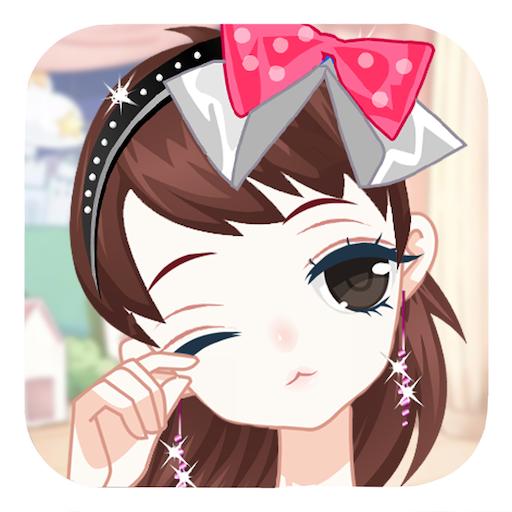 Manga Girl Dress Up - Fun Girls Game (game)