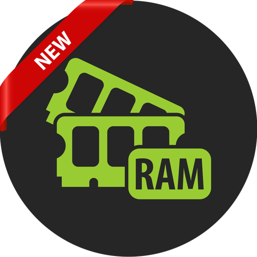 Smart RAM Booster for Android