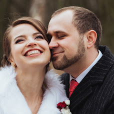 Wedding photographer Oleg Dackevich (alldotsi). Photo of 18.01.2016