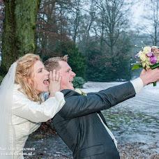 Huwelijksfotograaf Arthur Van leeuwen (arthurvanleeuwe). Foto van 03.08.2017