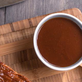 Smoky Espresso BBQ Sauce Recipe