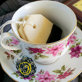 Cooking With Tea Bags Recipes.
