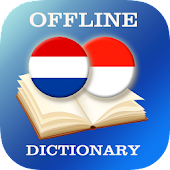 Dutch-Indonesian Dictionary
