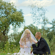 Wedding photographer Volodimir Veretelnik (Veretelnyk). Photo of 02.02.2014