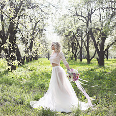 Wedding photographer Ekaterina Kupyreva (Kupireva). Photo of 27.04.2016
