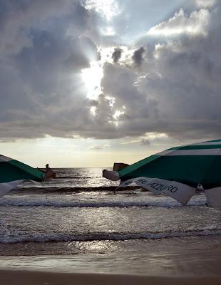 Spiaggia del Salento di pavel956