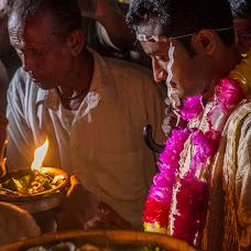 Wedding photographer Anirban Biswas (anirban). Photo of 29.09.2017