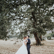 Wedding photographer Rocco Daniele (roccodaniele). Photo of 04.04.2017