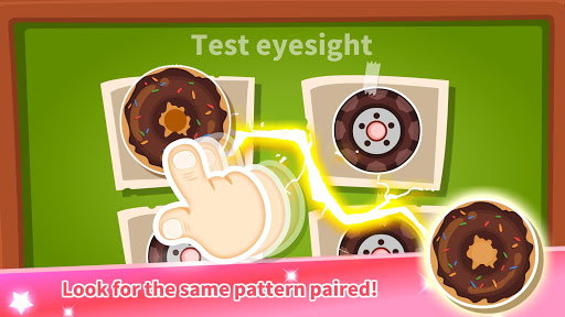 Baby Panda Learns Pairs 8.27.10.00 screenshots 8