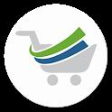 Supermarket Seller - Online Mobile Accessories App icon
