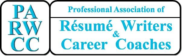 resume writer certification logo