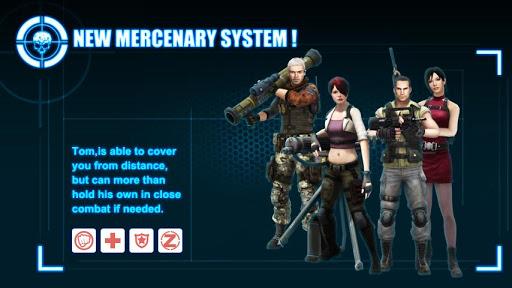 Zombie Frontier 2:Survive  screenshots 2