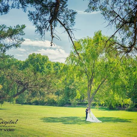 Wedding photographer Eva maria garcia Joseva (garcamarn). Photo of 07.11.2017