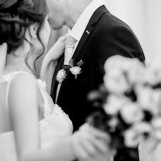 Wedding photographer Vadim Belov (alloof). Photo of 14.09.2017