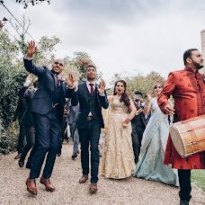 Wedding photographer Natasha Ferreyra (natashaferreira). Photo of 25.09.2018