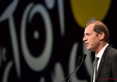 Froome sera au départ du Tour de France, Christian Prudhomme trouve cela consternant !