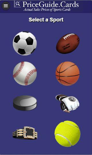 玩免費運動APP|下載Sports Card Price Guide app不用錢|硬是要APP