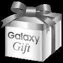 Galaxy Gift icon