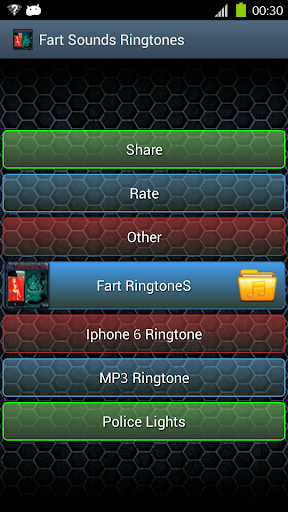 Farting Ringtones