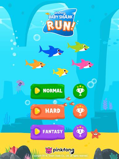Baby Shark RUN apkpoly screenshots 7