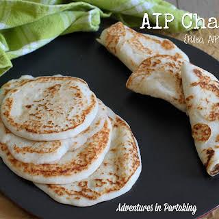 I Made Bread! - AIP Chapati.