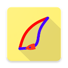 Weather - Routing - Navigation icon