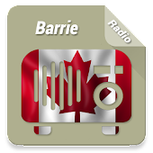 Barrie Radio Stations