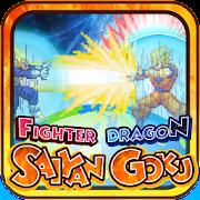 Game Fighter Dragon Saiyan Goku APK for Windows Phone