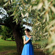 Wedding photographer Kristina Nazarova (nazarovakris). Photo of 27.08.2018