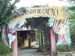 Visiter Maison du cacao