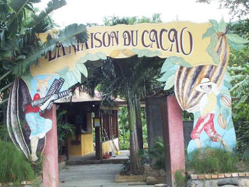 Photo Maison du cacao