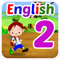 English for Class 2 icon