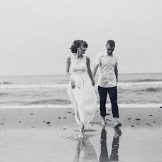 Wedding photographer Aleksandra Lovcova (AlexandriaRia). Photo of 09.10.2016