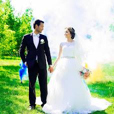 Wedding photographer Maks Lishankov (MaxLishankoff). Photo of 31.08.2015