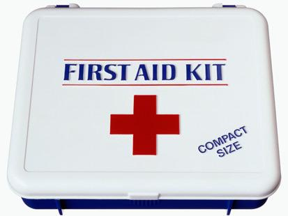 Plastic First Aid Kit, Packaging Type: Box, Rs 1000 /piece(s ...