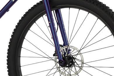 Surly Krampus Complete Bike - Bruised Ego Purple alternate image 7