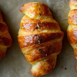 Za'atar Croissants