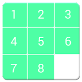 AI to Puzzle 【8puzzle】