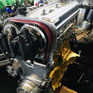 スプリンタートレノ AE86 昭和62年式GT-APEXのカスタム事例画像 F.F.R ざっくぅ(-Aさんの2019年03月17日12:21の投稿