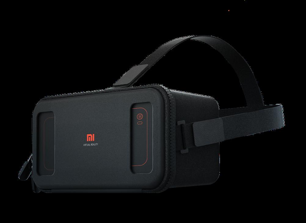 Xiaomi ra kính thực tế ảo giá chỉ 3.500 đồng tiền Việt