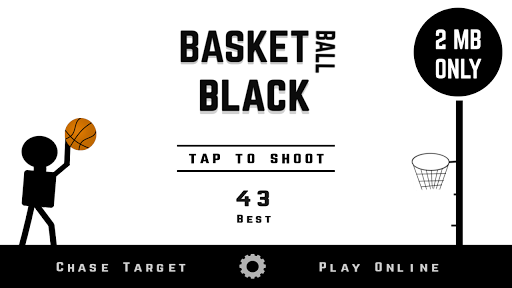 Basketball Black for PC