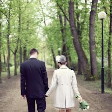 Wedding photographer Nikola Pospisil Sikova (pospisilsikova). Photo of 14.02.2014