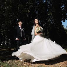Wedding photographer Konstantin Nikiforov-Gordeev (foto-cinema). Photo of 03.09.2018